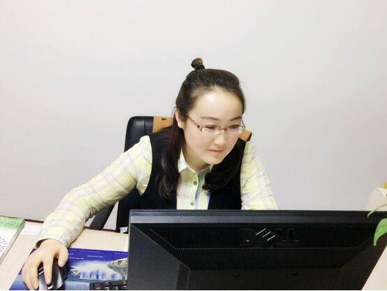 樊玉慧-项目官员