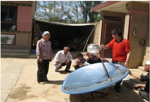 中国西北干旱区以社区为本的气候变化应对模式